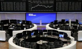 Υποχωρούν τα ευρωπαϊκά χρηματιστήρια - Εξαίρεση η Βρετανία λόγω εμβολίου