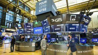 Σε ανοδική τροχιά επανήλθε η Wall Street