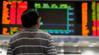 Η μετάλλαξη του κορονοϊού «βύθισε» τα ασιατικά χρηματιστήρια