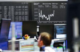 «Αέρας» αισιοδοξίας στις ευρωαγορές λόγω εμβολίου