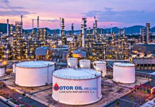 Motor Oil: Με 29,42% στην Optima Bank η Ireon Investments