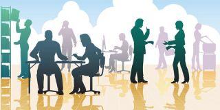 Ελαφρά αύξηση των θέσεων εργασίας για τις εισηγμένες στο 9μηνο παρά την πανδημία