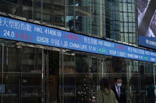 Σε κλοιό ρευστοποιήσεων τα ασιατικά χρηματιστήρια