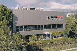 Η Paperpack εξαγοράζεται από κινεζικό fund-Προς έξοδο από το Χ.Α.