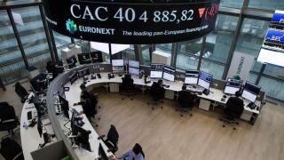 Ανοδικό ξεκίνημα στις ευρωαγορές, με εξαίρεση το Λονδίνο