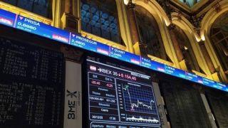 Ευρωαγορές: Αρνητικά πρόσημα στην τελευταία συνεδρίαση του 2020