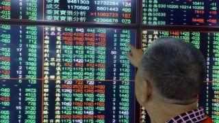 H πορεία της πανδημίας «ρίχνει» τα ασιατικά χρηματιστήρια