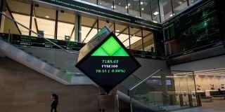 Με απώλειες «αποχαιρέτησαν» το 2020 τα ευρωπαϊκά χρηματιστήρια