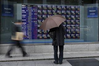 Ασιατικές αγορές: Με κέρδη έκλεισε η πρώτη εβδομάδα του Δεκεμβρίου