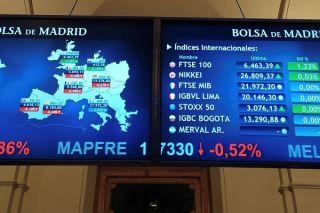 Ευρωαγορές: Μικτή εικόνα με ΕΚΤ και Brexit στο επίκεντρο