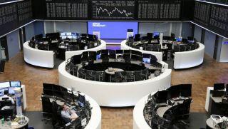 «Ριμπάουντ» για τις ευρωαγορές λόγω σταθεροποίησης των αγορών ομολόγων