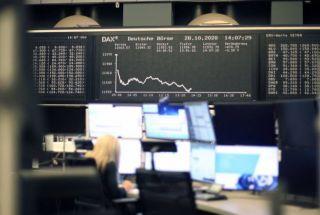 Οι αποδόσεις των αμερικανικών ομολόγων «χτυπούν» τα ευρωπαϊκά χρηματιστήρια