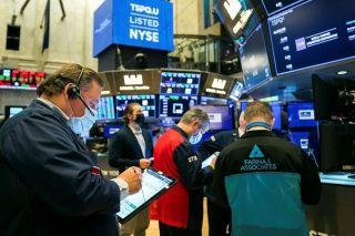Ο τεχνολογικός κλάδος έβαλε «φρένο» στο ράλι της Wall Street