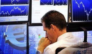 Πιέσεις στα ευρωπαϊκά χρηματιστήρια λόγω ομολόγων-Εβδομαδιαία κέρδη