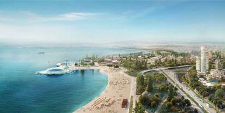 Ελληνικό: Η Hill International ανέλαβε το Project Management Consulting