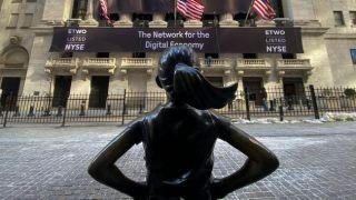 Wall Street: Θετικό ξεκίνημα μετά τα αποτελέσματα για την απασχόληση