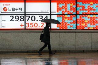 Οι αγοραστές επικράτησαν στα ασιατικά χρηματιστήρια