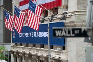 Ο Πάουελ δίνει ώθηση στη Wall Street-Σε επίπεδα ρεκόρ S&P 500 και Nasdaq