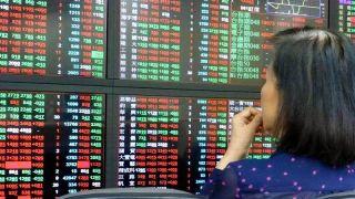 Μικτά πρόσημα στις ασιατικές αγορές-Τα βλέμματα σε Evergrande και ενέργεια