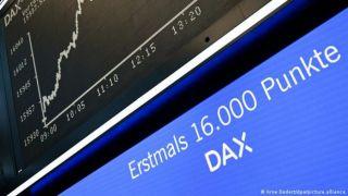 Πρεμιέρα για τον νέο DAX στο χρηματιστήριο της Φρανκφούρτης