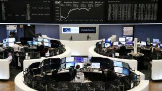 Κλυδωνισμοί στα ευρωπαϊκά χρηματιστήρια - Ομόλογα και ενέργεια στο προσκήνιο