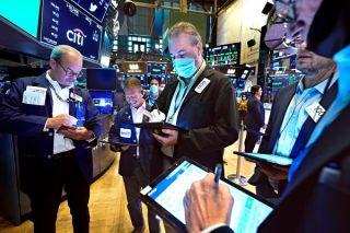 Η Evergrande «πληγώνει» σε μεγάλο βαθμό τη Wall Street