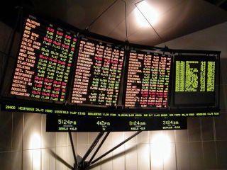 Πνοή αισιοδοξίας έδωσαν στις ευρωαγορές οι κεντρικές τράπεζες