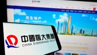 Παγκόσμιες αγορές...σε κρίση: Μέχρι πού θα φτάσει το φαινόμενο Evergrande;
