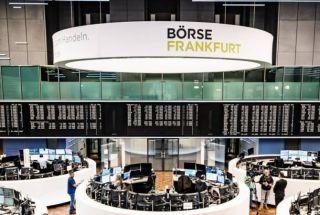 Νωθρή εικόνα στις ευρωαγορές με μικρές απώλειες