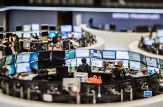 Ανακάμπτουν τα ευρωπαϊκά χρηματιστήρια