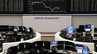 Ευρωαγορές: Μεγάλες απώλειες, λόγω Fed- Χαμηλό 2 μηνών ο Stoxx600