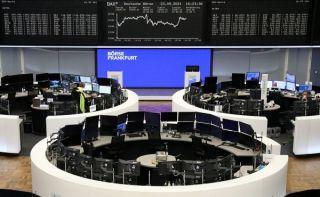 Ευρωπαϊκά χρηματιστήρια: Επικράτησαν οι πωλητές-Τα «βλέμματα» στις γερμανικές εκλογές