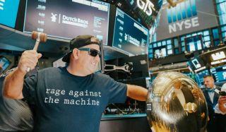 Νευρικότητα στη Wall Street-Σε υψηλό 7 εβδομάδων το brent