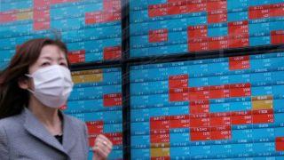 Πτώση άνω του 2% στην Ιαπωνία στη... σκιά της Evergrande