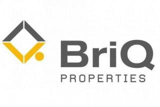 Μεγάλη αύξηση εσόδων για την BriQ Properties το πρώτο εξάμηνο