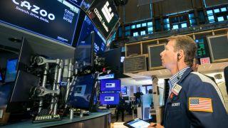 Τα στοιχεία για τον πληθωρισμό «πιέζουν» τη Wall Street