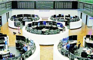 Με κέρδη έκλεισαν οι ευρωαγορές-Στο επίκεντρο οι γερμανικές εκλογές