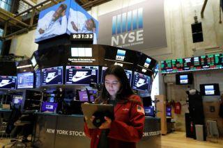 Τέλος στο 5ήμερο πτωτικό σερί για τη Wall Street