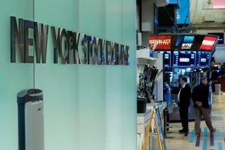 Wall Street: Τέταρτη διαδοχική άνοδος για τον Dow Jones
