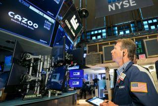 Κατακρημνίστηκε η Wall Street - Πανικός στις διεθνείς αγορές