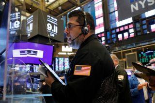 Wall Street: Επανήλθε σε ανοδική τροχιά-Στο επίκεντρο τα μάκρο
