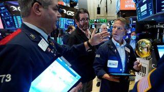 Wall Street: Δεύτερη ημέρα κερδών με αρωγό τη Fed