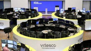 Συνεχίζεται η «κατρακύλα» για τα ευρωπαϊκά χρηματιστήρια