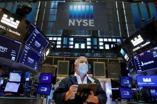 Ξανά υπό τον κλοιό πιέσεων η Wall Street
