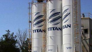 Η Titan ξεκινά πρόγραμμα αγοράς ιδίων μετοχών έως €10 εκατ.