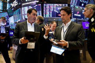 Ο πληθωρισμός «ταράζει» τα νερά της Wall Street