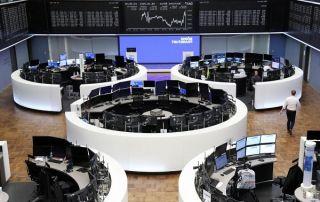 Μίνι ώθηση από τα εταιρικά αποτελέσματα έλαβαν οι ευρωαγορές