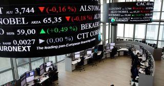 Μικτές τάσεις στο άνοιγμα των ευρωαγορών εν αναμονή ανακοινώσεων