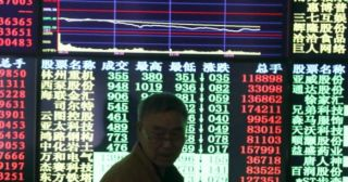 Μικτά πρόσημα στην Ασία ελέω πληθωρισμού- Ώθηση από το εμπόριο